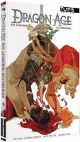 Книга Dragon Age. Ера Драконів. Маговбивці