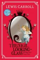 Книга Through the Looking-Glass