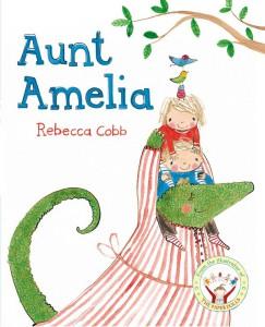 Книга Aunt Amelia