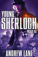 Книга Young Sherlock Holmes: Black Ice