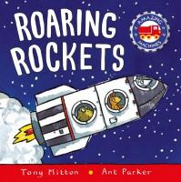 Книга Roaring Rockets