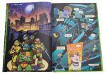 фото страниц Підлітки-мутанти Черепашки-ніндзя. Нові анімовані пригоди. Том 1 #3