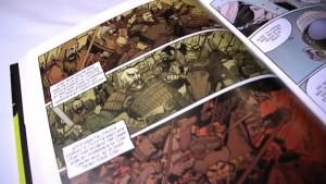 фото страниц Орда. Колекційне видання #11