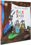 Книга Кузя, Зюзя і компанія