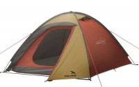 Палатка Easy Camp Meteor 300 Gold Red (120358)