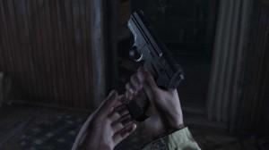 скриншот Resident Evil Village PS4 - русская версия #3