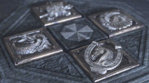 скриншот Resident Evil Village PS4 - русская версия #9