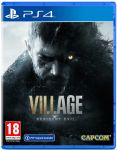 игра Resident Evil Village PS4 - русская версия