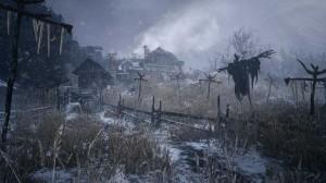 скриншот Resident Evil Village Xbox One - русская версия #8