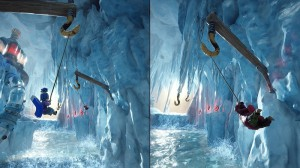 скриншот It Takes Two PS4 - русская версия #6