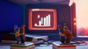 скриншот It Takes Two PS4 - русская версия #4