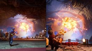 скриншот It Takes Two PS4 - русская версия #8