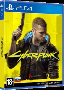 скриншот Cyberpunk 2077 PS4, русская версия + Apex Legends: Bloodhound Edition в подарок (суперкомплект из 2 игр для PS4) #2