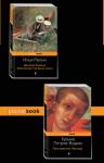 Книга Автобиографии великих русских художников (комплект из 2-х книг: Далекое близкое. Автопортрет на фоне эпохи и Пространство Эвклида)