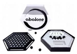 фото Настольная игра  Abalone 'Абалон' (UK) (AB02UAN) #3