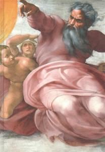 фото страниц Микеланджело. Жизнь гения #3