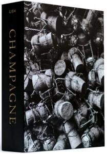 Книга Champagne
