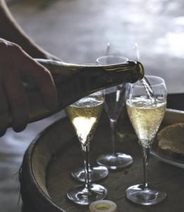 фото страниц Champagne #4