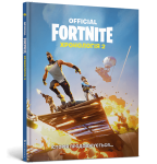 Книга Fortnite Official. Хронологія 2