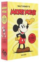 Книга Walt Disney's Mickey Mouse