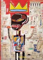 Книга Jean-Michel Basquiat. 40th Anniversary Edition
