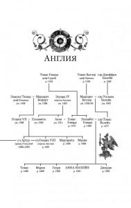 фото страниц Страсть короля. Роман об Анне Болейн #12