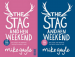 фото страниц The Stag and Hen Weekend #2