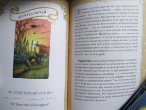 фото страниц Everyday Witch Tarot. Повседневное Таро ведьмы (78 карт и руководство) #11