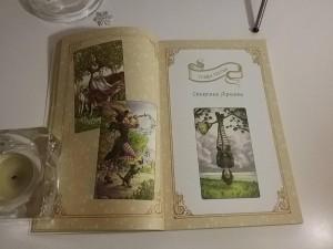 фото страниц Everyday Witch Tarot. Повседневное Таро ведьмы (78 карт и руководство) #12