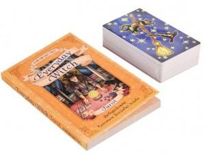фото страниц Everyday Witch Tarot. Повседневное Таро ведьмы (78 карт и руководство) #4