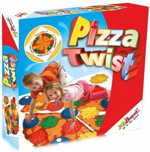 Настольная игра Pizza Twist (Твистер пица)