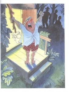 фото страниц Приключения Васи Куролесова #7