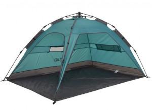 Палатка Uquip Buzzy UV 50+ Blue/Grey (241002) (DAS301052)