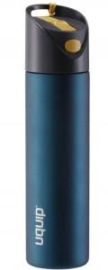 Фляга Uquip Activity Steel 700 ml Blue (246120) (DAS301083)