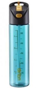 Фляга Uquip Activity Tritan 650 ml Petrol (246110) (DAS301082)