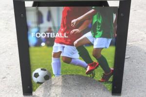 фото Настольный футбол KIDIGO Match #5