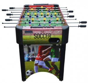 фото Настольный футбол KIDIGO Match #4