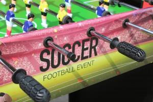 фото Настольный футбол KIDIGO Match #7