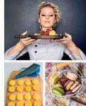 фото страниц Идеальные macarons #10