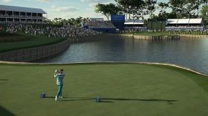 скриншот PGA Tour 2K21 PS4 #6