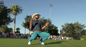 скриншот PGA Tour 2K21 PS4 #4