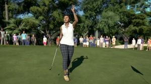 скриншот PGA Tour 2K21 PS4 #5