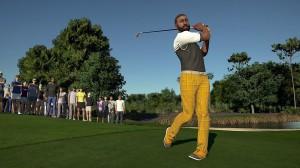 скриншот PGA Tour 2K21 PS4 #2