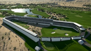 скриншот PGA Tour 2K21 PS4 #7