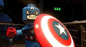 скриншот Lego Marvel Collection PS4 - Русская версия #10