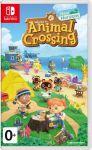 игра Animal Crossing New Horizons Nintendo Switch - русская версия