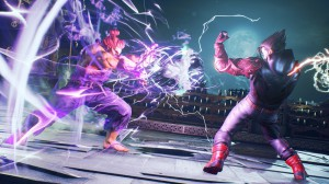 скриншот Комплект SoulCalibur 6 + Tekken 7 PS4 - Русская версия #4