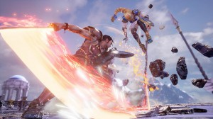 скриншот Комплект SoulCalibur 6 + Tekken 7 PS4 - Русская версия #6