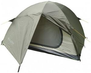 Палатка Mousson  Delta 3 Khaki (9182)