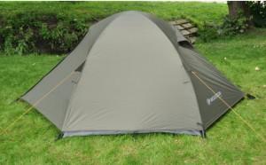 фото Палатка Mousson  Delta 3 Khaki (9182) #7